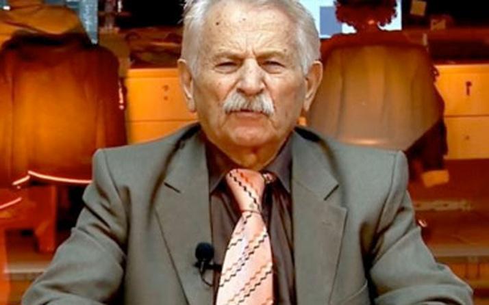 Yazar Muhiddin Nalbantoğlu koronavirüsten hayatını kaybetti