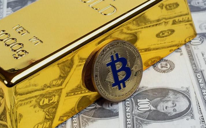 Dünyanın yatırımda yeni gözdesi 2020'de yüzde 300 kazandıran Bitcoin oldu