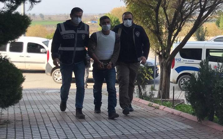 Adana'da yılbaşı iznindeki kuzenini öldüren zanlı: Hak eden hakkını aldı