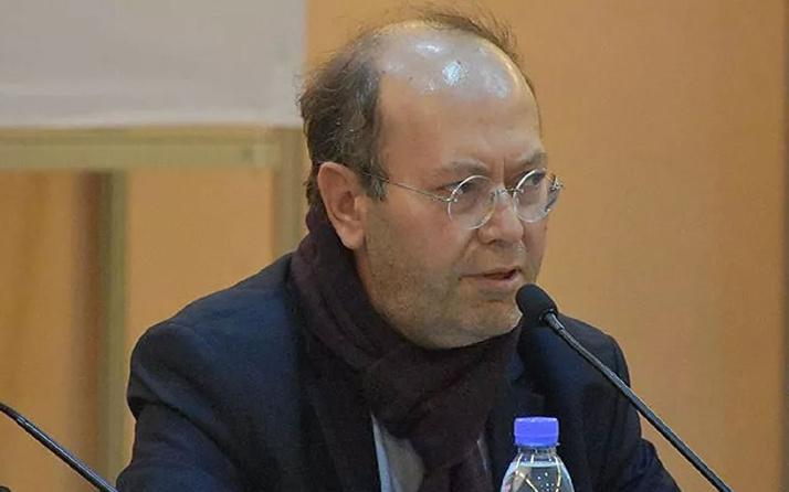 Yeni Şafak yazarı Yusuf Kaplan sokakları ürpertici buldu: Noel Baba soytarıları cirit atıyor