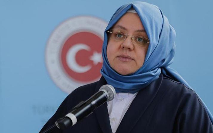 Bakan Selçuk'tan Sosyal Koruma Kalkanı açıklaması: 45,5 milyar lira destek verildi