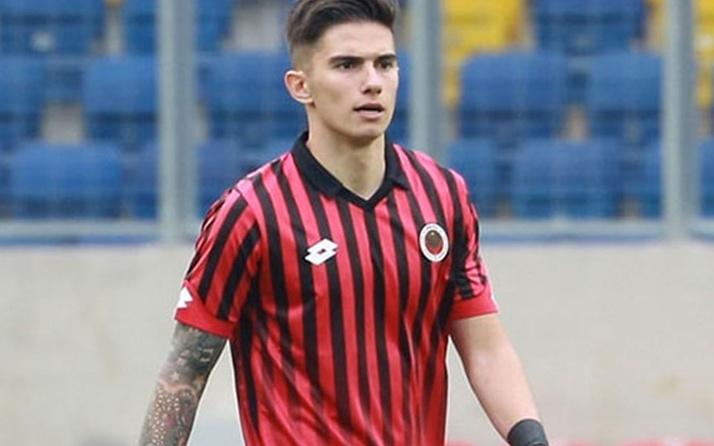 Süper Lig'in devleri Berat Özdemir'i transfer etmek istiyor