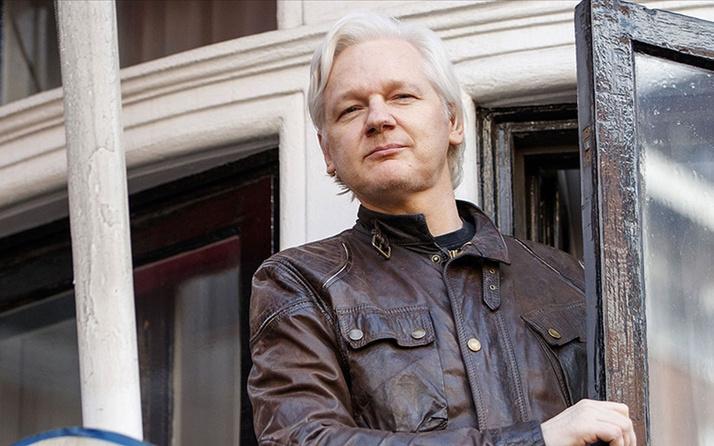 İngiliz mahkemesi WikiLeaks'in kurucusu Julian Assange'ın ABD'ye iadesi talebini reddetti