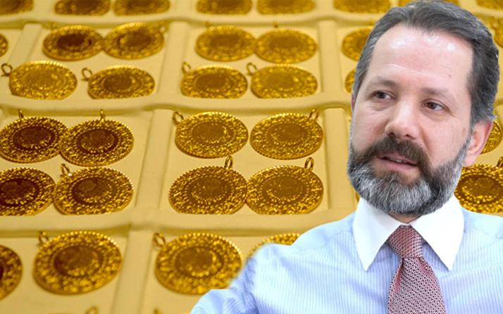 Piyasa uzmanı İslam Memiş'ten bomba altın tüyosu! Gram altın 2021'de 137 lira birden...