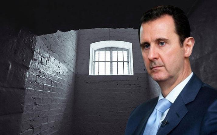 Esad ile ilgili gündemi sallayan rapor! Ülkedeki hapishaneleri rüşvet ve yolsuzluk endüstrisine çevirmiş