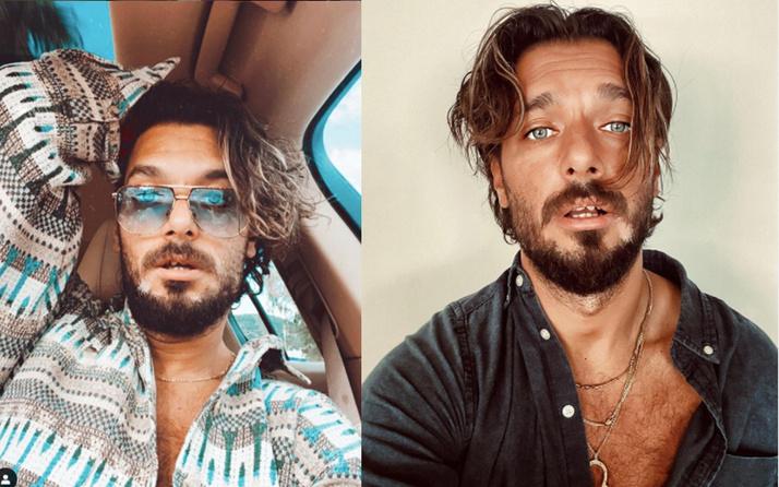 Hayrettin Survivor 2021 kaç yaşında takipçileri yerli Johnny Depp diyor