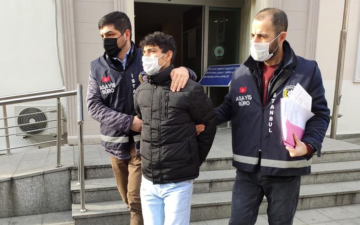 Bağcılar'daki kan davası cinayetin detayları ortaya çıktı meğer kuzeni