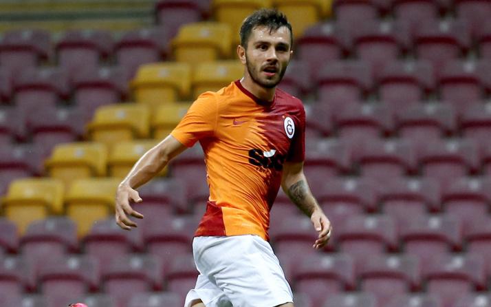 Galatasaraylı Emre Kılınç'ın cezası belli oldu