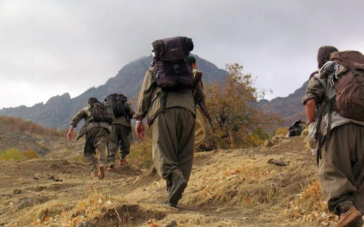 Milli Savunma Bakanlığı duyurdu! Barış Pınarı bölgesinde 8 terörist etkisiz hale getirildi