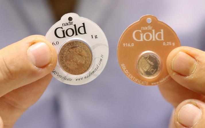 27 Temmuz altın fiyatları! Altının gram fiyatı 496 lira seviyesinden işlem görüyor