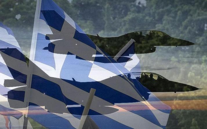 Yunanistan silahlanıyor! Fransa'dan uçak, Almanya'dan zırhlı araç, İsrail'den füze