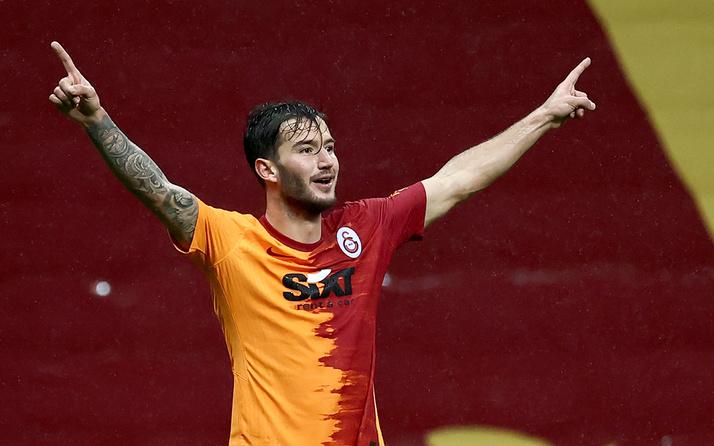 Galatasaray ve Oğulcan Çağlayan'a şok ceza