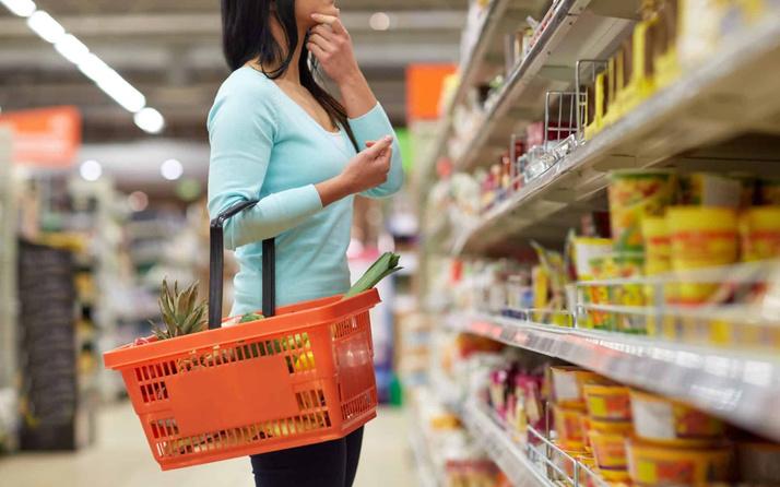 Fırsatçılar özellikle gıda ürünlerinde zam üstüne zam yapıyor