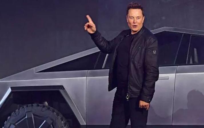 "Erol Musk ""signal"" çaktı hisseler uçtu"