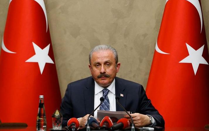 TBMM Başkanı Mustafa Şentop'tan 12 Eylül mesajı