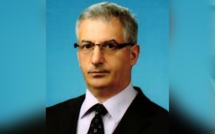 Kocaeli Üniversitesi'nden acı haber! Prof. Dr. Yunus Taş koronavirüse yenildi