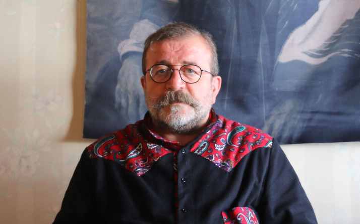 HDP'li Kemal Bülbül'e verilen 6 yıl 3 ay hapis cezasına ilişkin gerekçeli karar açıklandı
