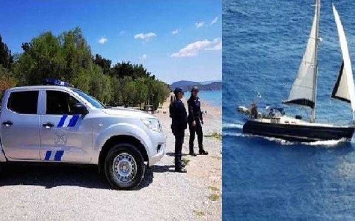 Türkiye'den kaçan 6 FETÖ'cü Yunanistan'a sığınma talebinde bulundu
