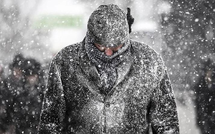Tekirdağ hava durumu cumartesi-pazar kar var mı?