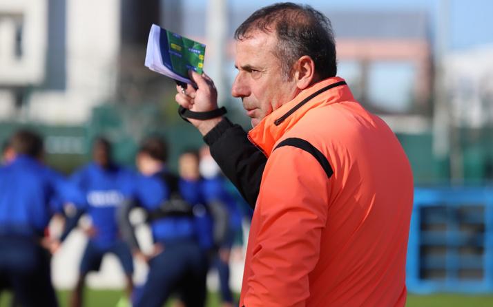 Trabzonspor, Hamsik ile Biglia arasında kaldı! Son karar Abdullah Avcı'nın