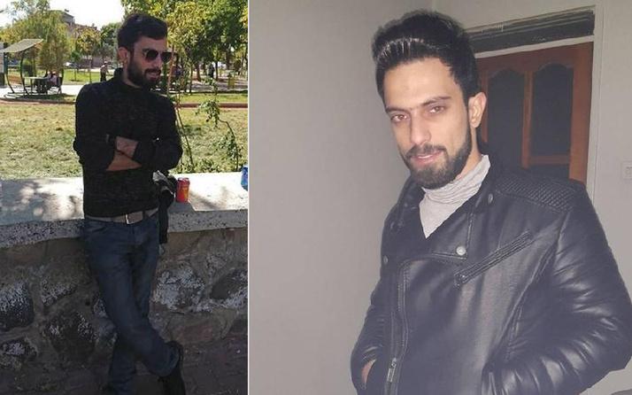 Gaziantep'te intihar: Yaşadığı binanın yangın merdiveninde asılı bulundu