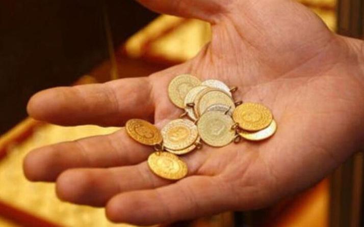 Altın güne düşüşle başladı! 28 Haziran altının gram fiyatı 500 lira seviyesinde