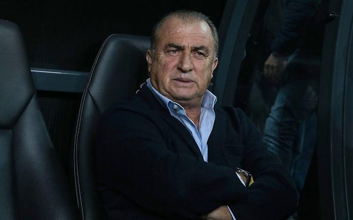 Fatih Terim, mağlubiyet sonrası hakemi ve oyuncularını eleştirdi
