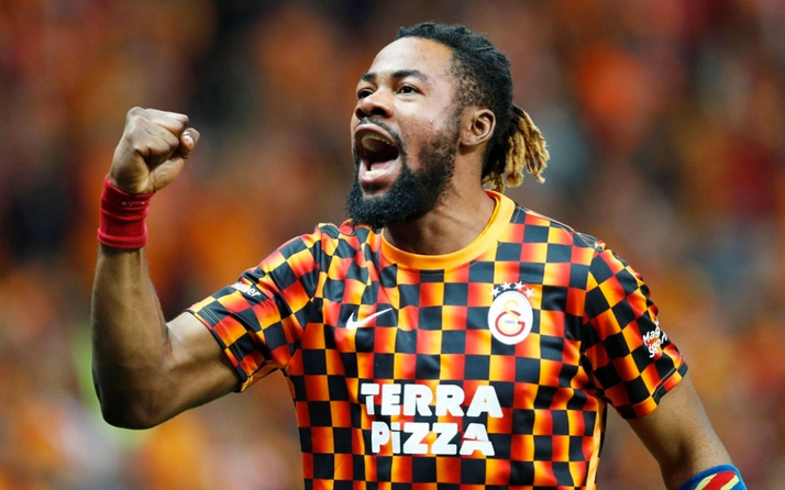 Galatasaraylı Luyindama'ya Aston Villa talip
