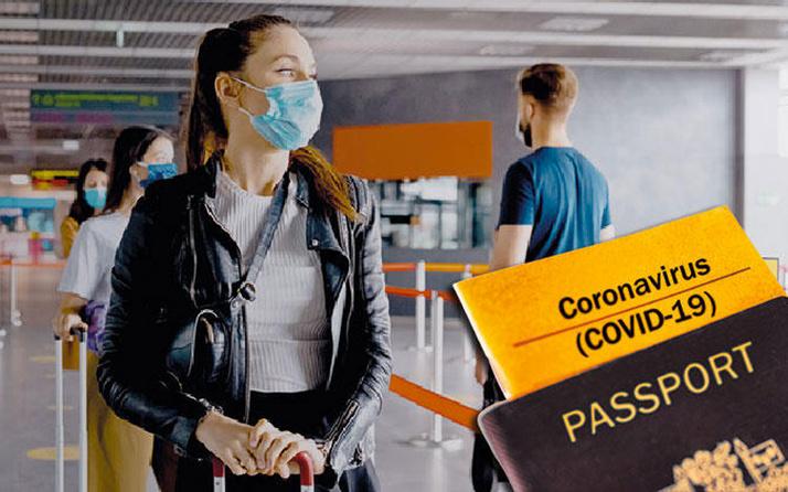 DSÖ'den dikkat çeken 'aşı pasaportu' açıklaması