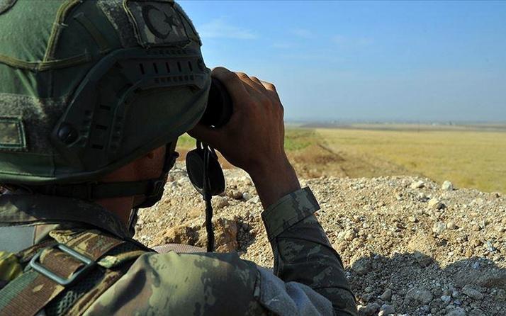 PKK'da çözülme sürüyor 1 örgüt mensubu daha teslim oldu