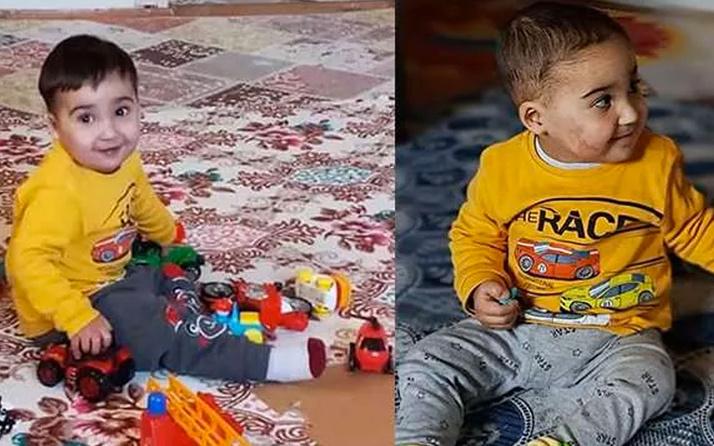 Denizli'de 4 yaşındaki Emir Seyit, kalbine yenik düştü