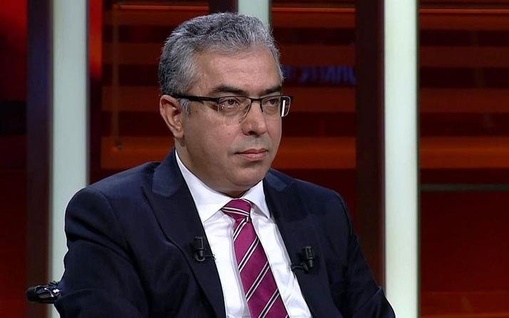 Cumhurbaşkanı Başdanışmanı Mehmet Uçum: Milli yargı yetkisi devredilemez