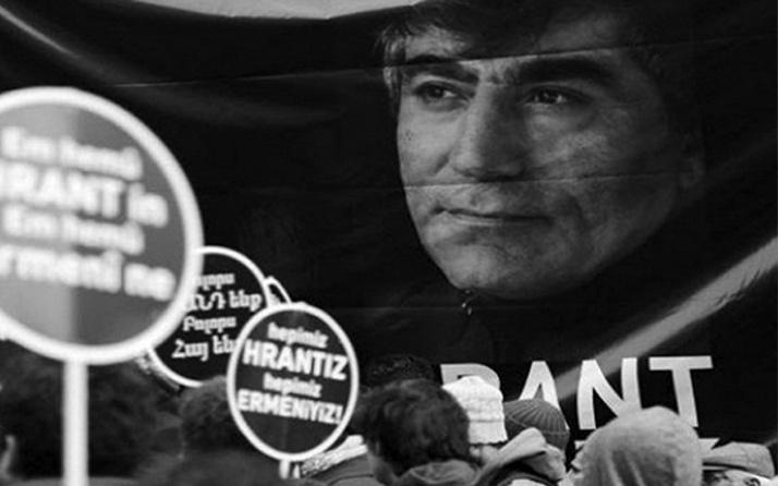 Hrant Dink cinayeti davasında karar üye hakimin hastalığına takıldı! Karar 26 Mart'a kaldı