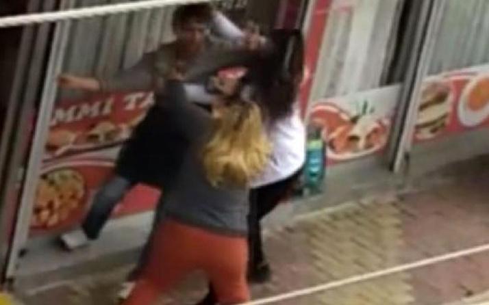 Adıyaman'da kız kardeşler lokantacıyı dövdü! Kavgayı ayıranlar ilk kez konuştu