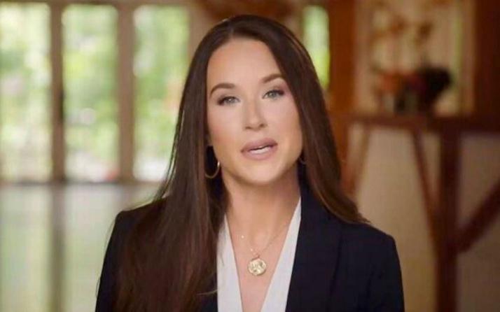 ABD Başkanı'nın kızı Ashley Biden hızlı başladı: Ivanka gibi olmayacağım