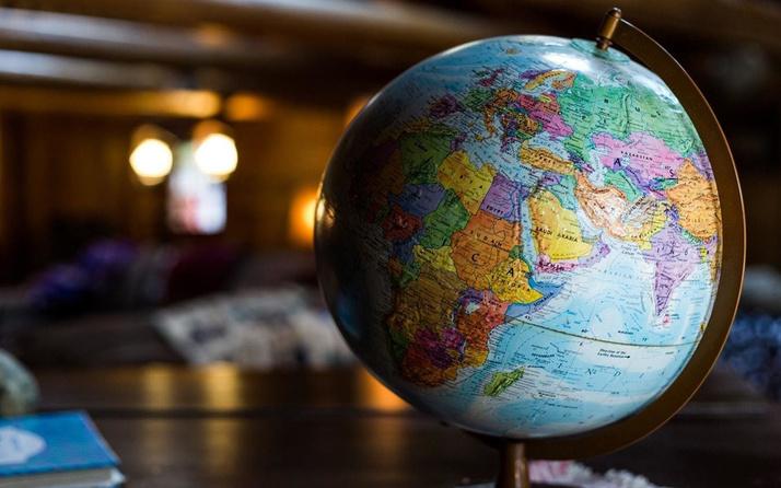 Yüzölçümü en büyük ülkeler belirlendi! Türkiye listede bakın kaçıncı oldu