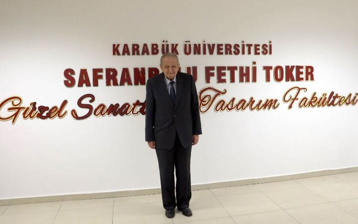 Eski ÖSYM Başkanı Fethi Toker hayatını kaybetti