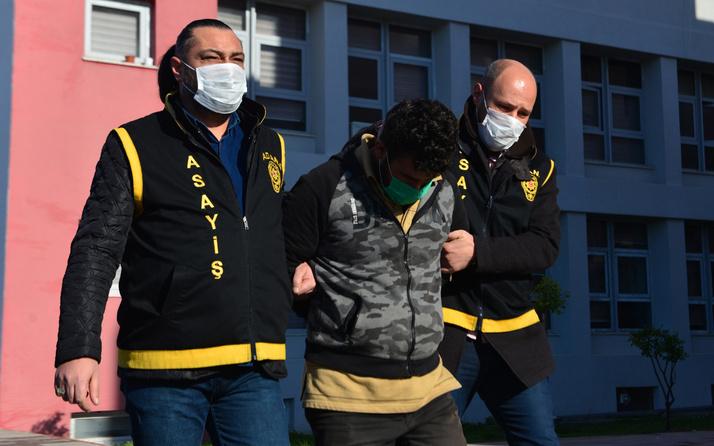 Adana'da silahlı ve bıçaklı kişiler yalanı tutmadı! Foyası meydana çıktı