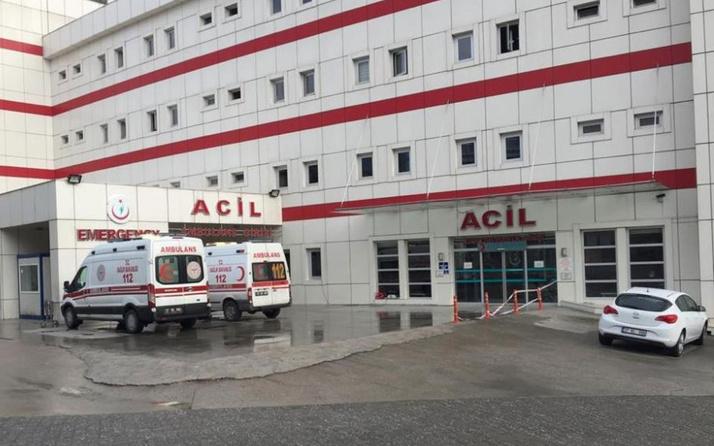 Kastamonu'da yaşandı! Öldü diye morga kaldırılan işçi tekrar canlandı