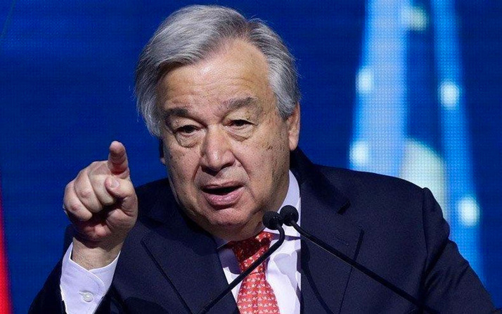 BM, Joe Biden'ın kararlarını memnuniyetle karşıladı
