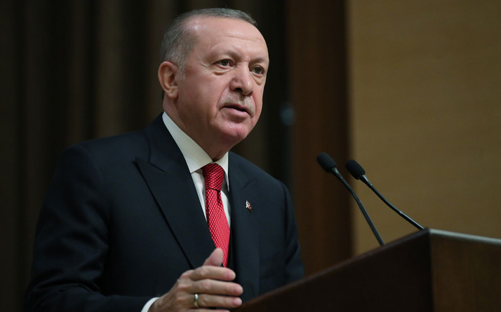 Murat Yetkin'den olay kulis! Erdoğan AK Parti'nin başına başka bir ismi getirecek