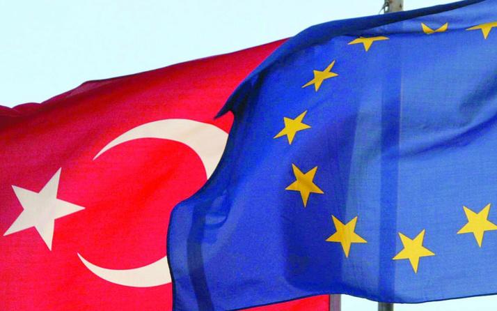 Avrupa'da Müslüman Türkiye'nin AB üyeliği istenmiyor