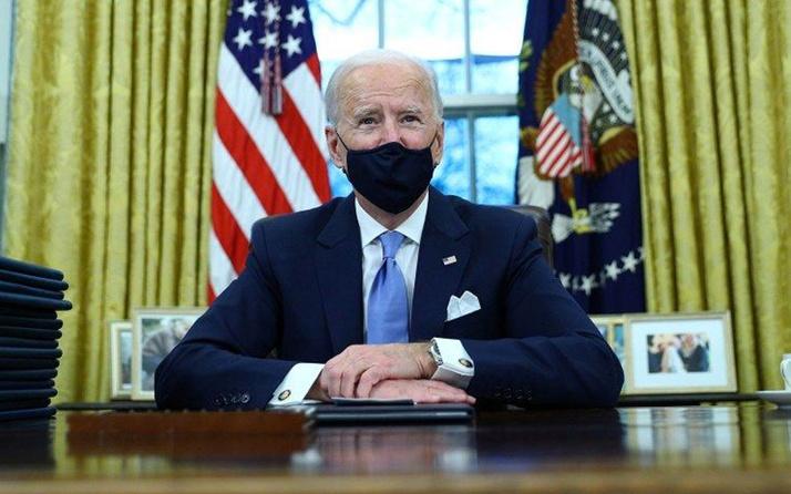 Joe Biden'a 145 milyon dolar kaynağı belirsiz para
