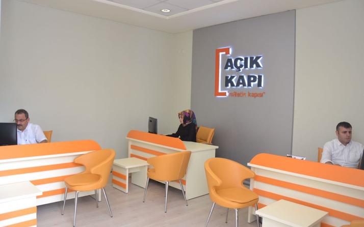 İstanbul Valiliğinden Açık Kapı uygulaması iddialarına cevap geldi