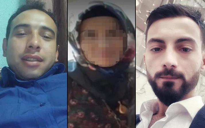 Konya'da eşinin arkadaşıyla kaçtı! Sokakta arkadaşını görünce ortalık karıştı