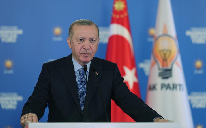 Cumhurbaşkanı Erdoğan 3 ay sonra ilk kez bizzat il kongresine katılacak