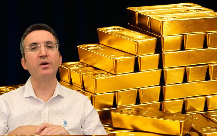 Altın fiyatlarıyla ilgili dikkat çeken yorum uzmanından geldi: İyi bir yükseliş görebiliriz