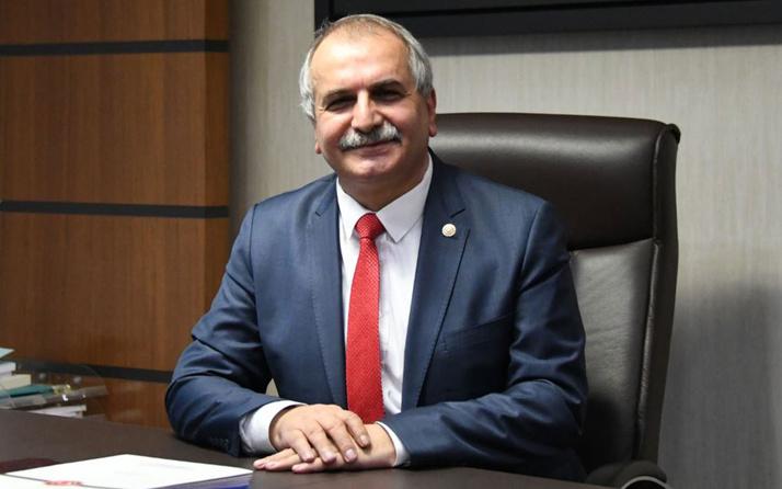 İYİ Parti Milletvekili ve Yeniçağ gazetesi sahibi Ahmet Çelik'ten Devlet Bahçeli'ye: Yargılanacaksın