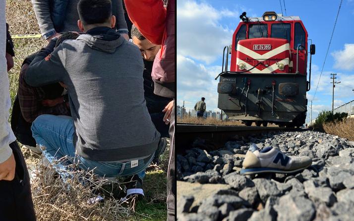 Gözyaşlarına boğuldular! Adana'da feci olayda yürek yakan detay