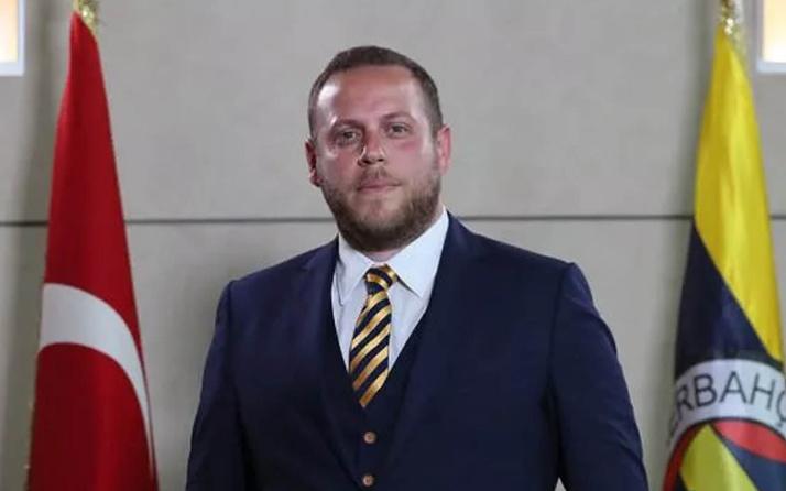 Alper Pirşen'den İrfancan açıklaması: Fenerbahçe bir oyuncuyu isterse alır